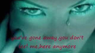 broken-seether ft. amy lee(lyrics by firewind)