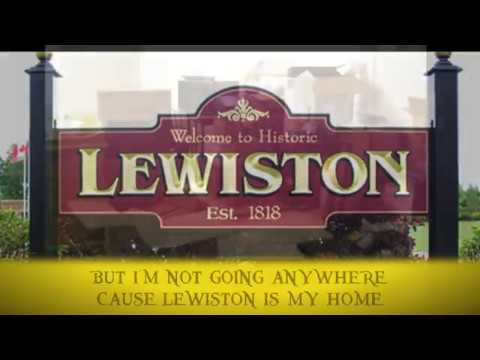 Lewiston is My Home  (Lewiston, NY)