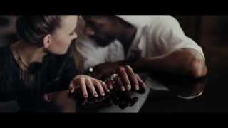 IZA - No Ordinary Affair  ft. Snoop Lion [Official Music Video]