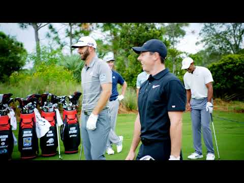 Closest To The Pin Ft. Team TaylorMade | TaylorMade Golf Europe