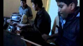 tera sath hai kitna pyara anil kapoor instrumental by dugu and sir and his student