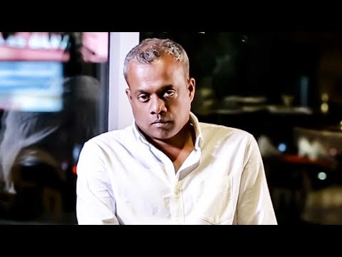 *Tha, Kovam Varuma Varatha   Gautham Vasudev Menon