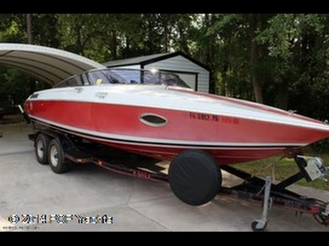 [UNAVAILABLE] Used 1988 Donzi 22 in Perry, Florida