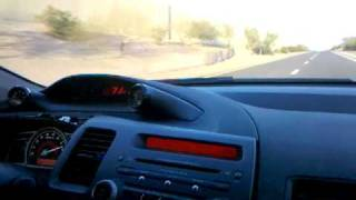 Video Turbo 06' Civic Si 430WHP Street Pull download MP3, 3GP, MP4, WEBM, AVI, FLV Desember 2017