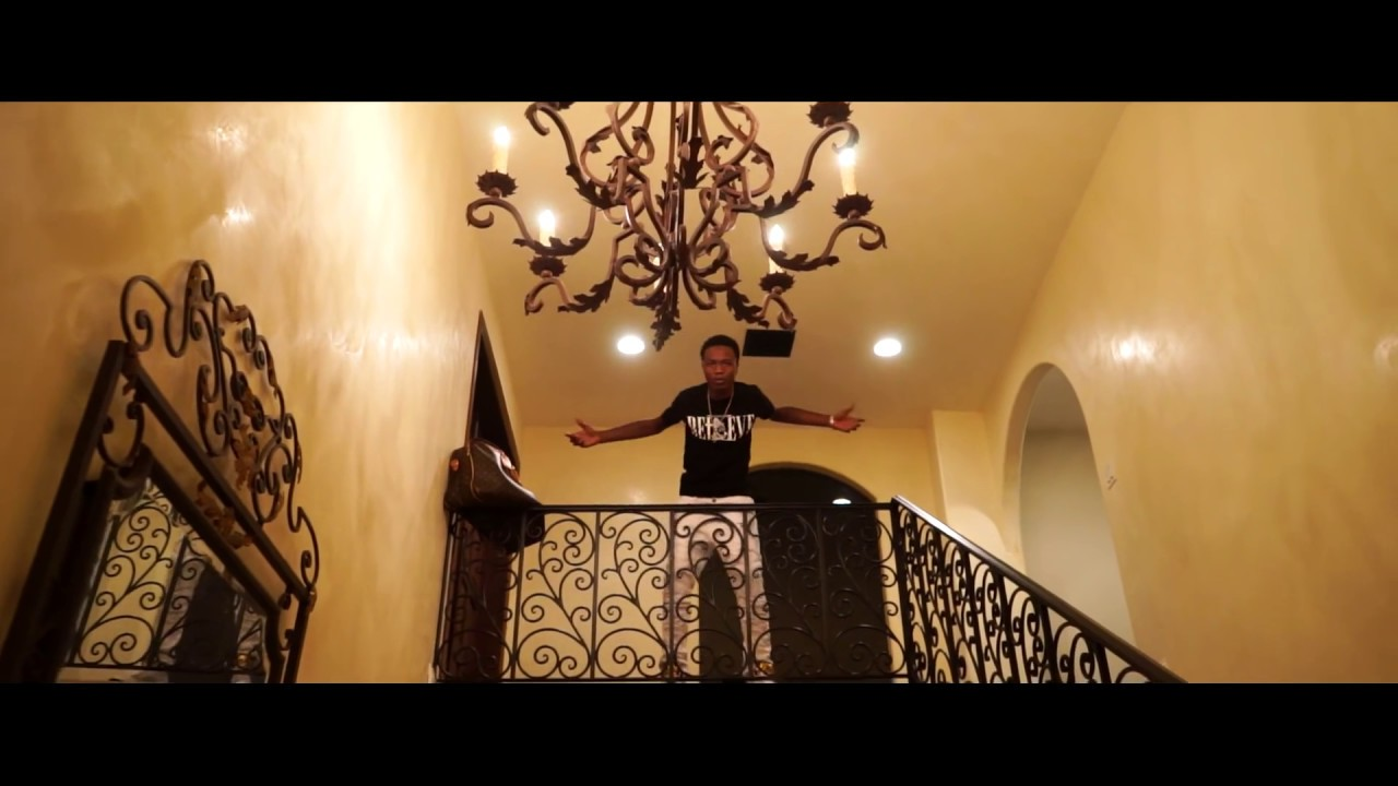 Download Mane Mane 4CGG - They Hate It (Official Music Video)