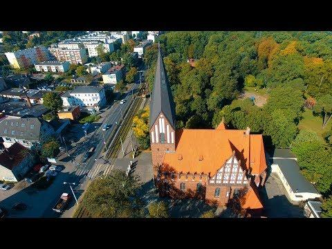 Podniebna Bydgoszcz - Jachcice i okolice
