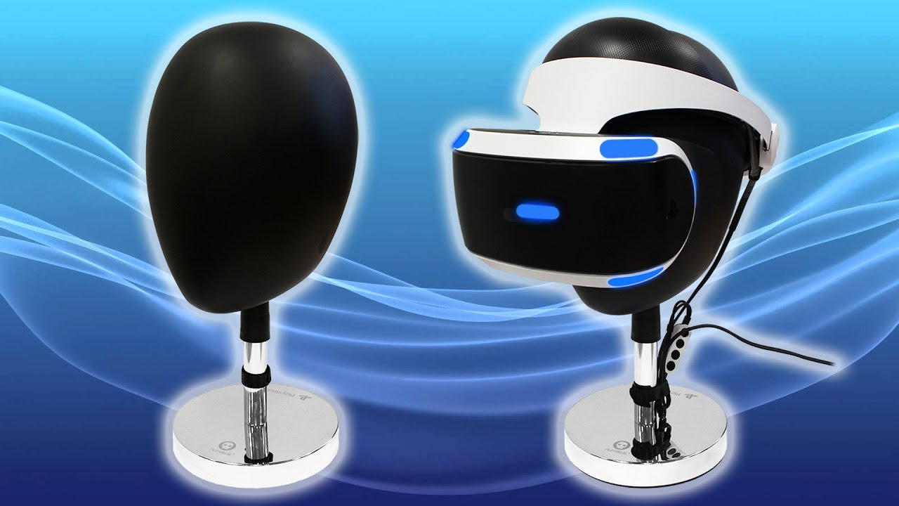 Numskull PS4 VR Headset Stand ab 34,90 €