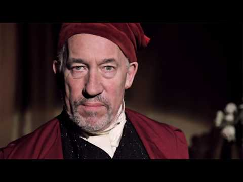 MISS IN HER TEENS   2017 Simon Callow