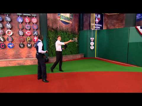 How to Master Fenway Park's Outfield on MLB Tonight