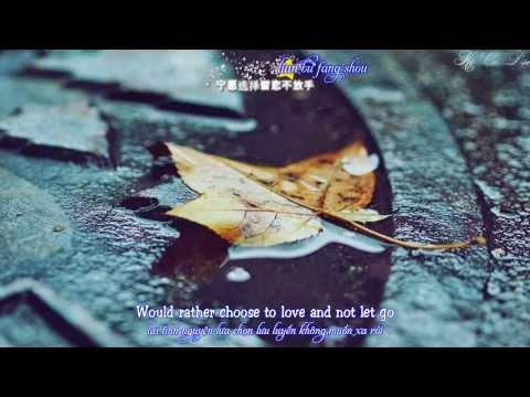 红豆 - Faye Wong /王菲 - Wáng Fēi/ Hồng đậu - Vương Phi/ Red Bean || Kara-Vietsub-Engsub