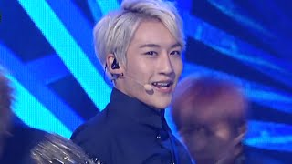 JJCC - Bing Bing Bing (One Way), 제이제이씨씨 - 빙빙빙, Show Champion 20140917