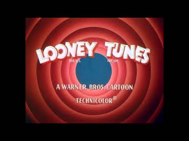 El episodio perdido de los looney toons Travel Video