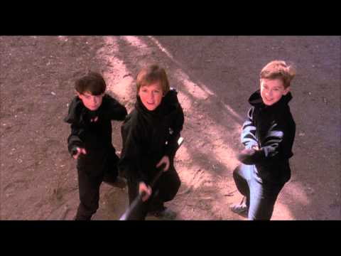 3 Ninjas is listed (or ranked) 6 on the list List of All Movies Released in 1992