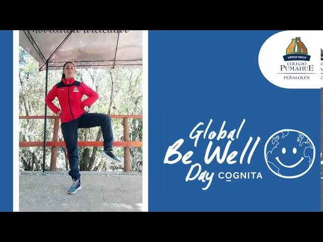 Consejos saludables Global Be Well Pumahue Peñalolén