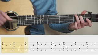 """Ed sheeran - perfect fingerstyle guitar tabs tutorial (lesson) by mattias krantz. this is my of """"perfect """" with..."""