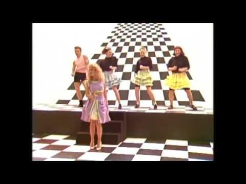 Kylie Minogue  Locomotion, 1987