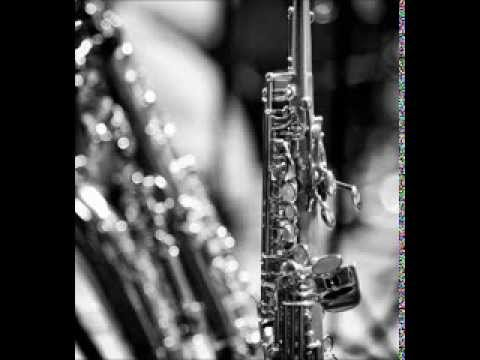Concerto For Soprano Saxophone & Wind Ensemble: I. Prelude - John Mackey