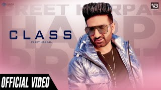 Class (Preet Harpal) Mp3 Song Download