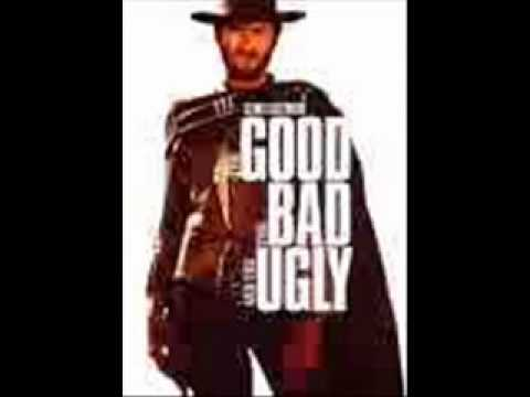 The Trio (The Good The Bad And The Ugly Soundtrack)