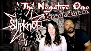 SLIPKNOT The Negative One Reaction!! MP3
