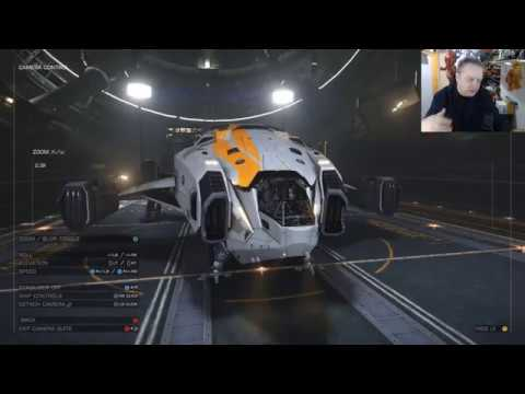 Elite Dangerous Beyond: Chieftain, Trade improvements and Mega-ships