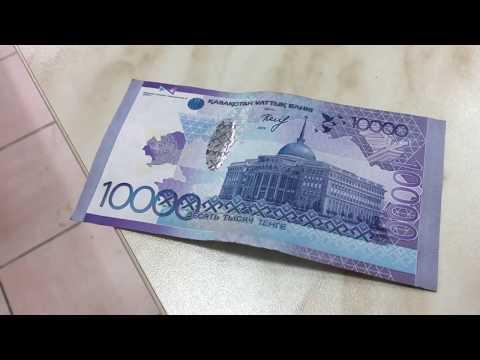 Казахстанский дальнобойщик о