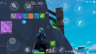 Fortnite Mobile bopping bots | Na leste