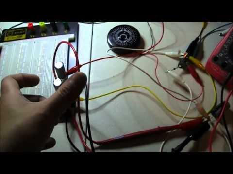 Tesla Radiant Energy + Resonance + Frequency