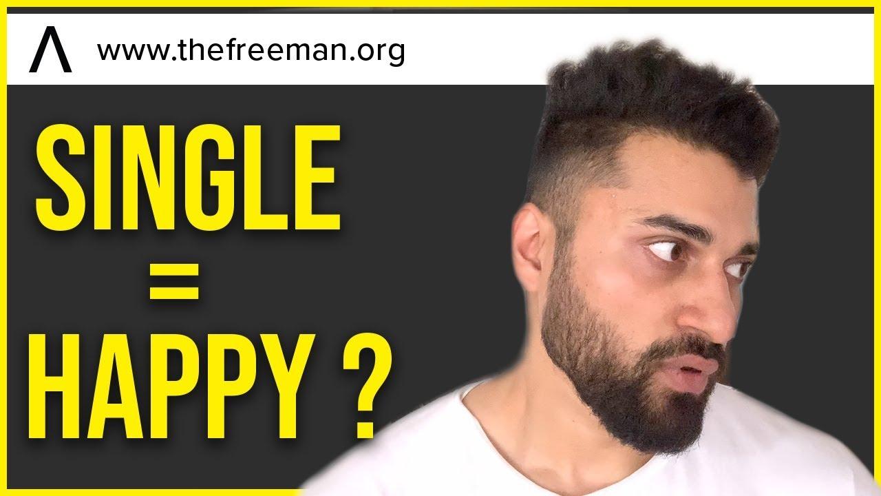 How To Be Happy And Single | Single Kaise Khush Rahe
