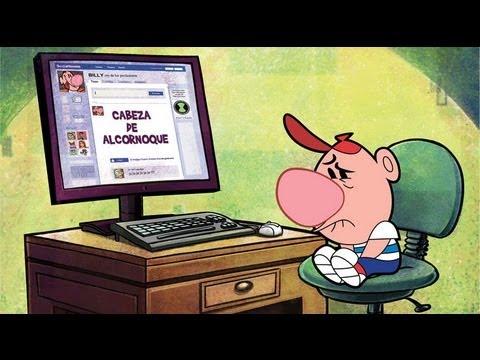 a brahx7t le gusta el ciberbullying  youtube
