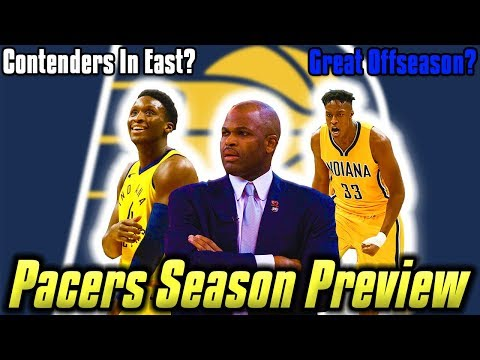 2018-19 NBA Season Preview: Indiana Pacers