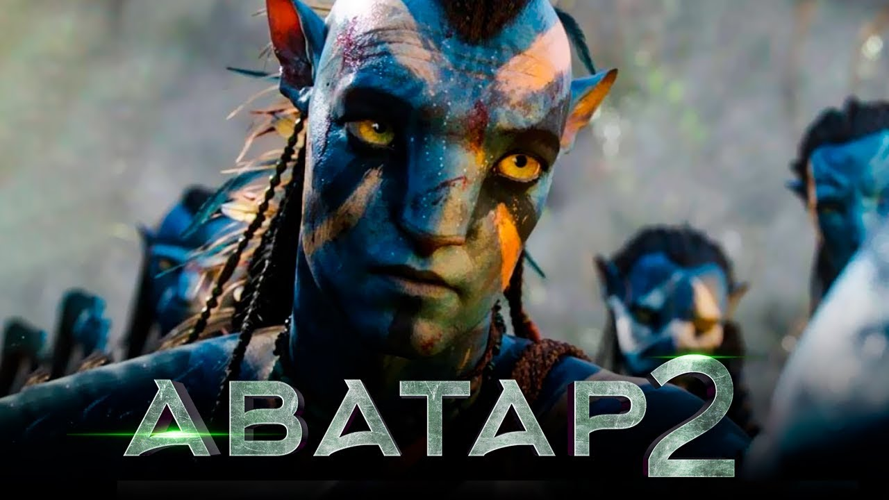 Обзор Трейлера Avatar 2 Официальная Россия | варкрафт фильм смотреть онлайн на русском бесплатно пол