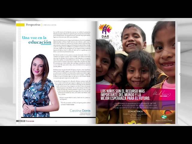 Spot Revista Ciudadano 2016 #02