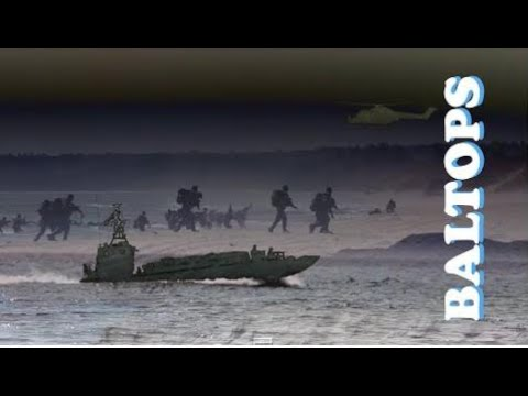 Military Weapon Information BALTOPS - Defending Peace and Security in Baltic Region