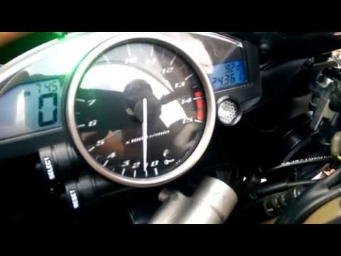 2005 5VY Yamaha R1 manual fan bypass switch alternative for