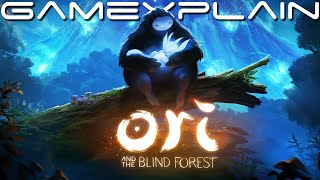 Ori and the Blind Forest: Definitive Edition - Switch Reveal Trailer (Indie World Showcase)