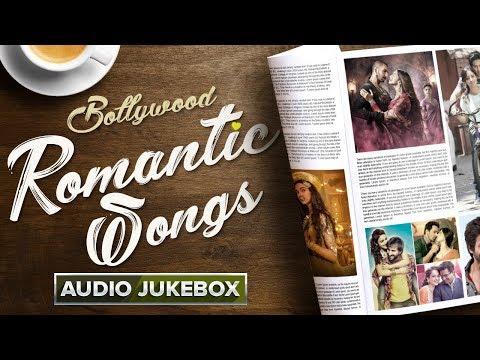 Bollywood Romantic Songs - Best Love Songs | Audio Jukebox