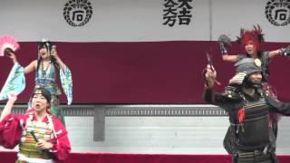 「秋葉原アンテナ・ファクトリーチャンネル!」で活躍している石田三成...