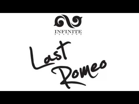 INIFNITE _ Last Romeo MP3/Audio