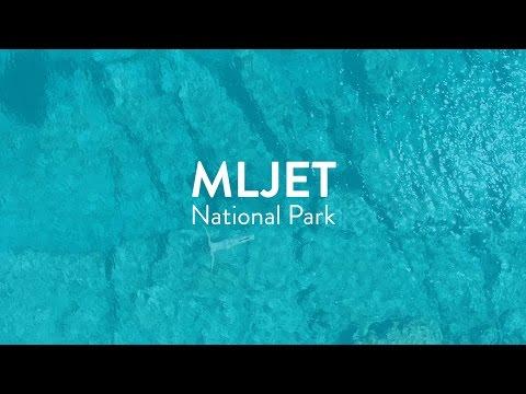 Mljet National Park - Croatia