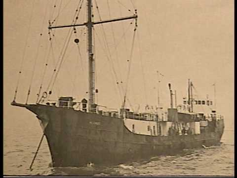 Radio Caroline theme - by The Fortunes - '64