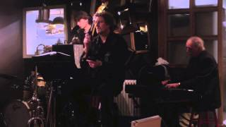 Graham Pike Quartet Live - Boogie Woogie Bossa Nova
