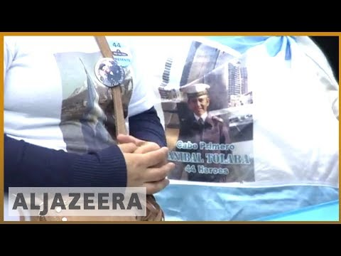 🇦🇷Argentina submarine: Seeking answers one year later | Al Jazeera English