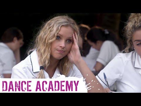Dance Academy Season 2 Episode 3 - Faux Pas de Deux