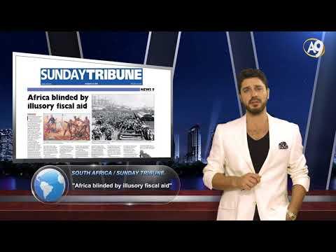 Mr. Adnan Oktar's Aug 2017 Media Publications