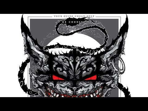 Cheshire Cat (Roger Jackson) in the Asylum - Purrrfect!
