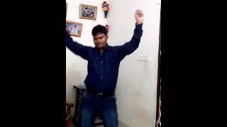 crazy dance atta patta