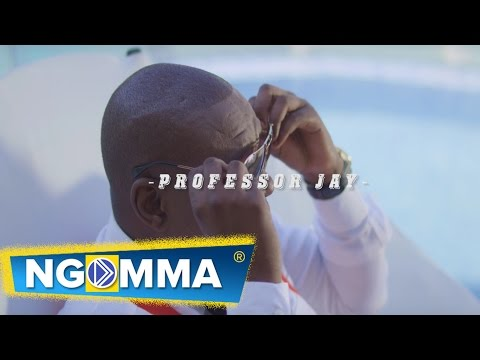 Professor Jay - Kibabe ( Official Music Video )