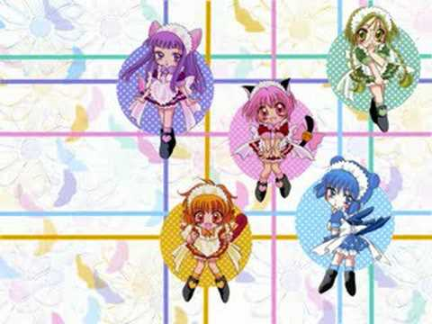 Tokyo Mew Mew Full Ending+Lyrics in description