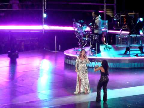 Download Ivete Sangalo feat. Nelly Furtado - Madison Square Garden (Where it begins)